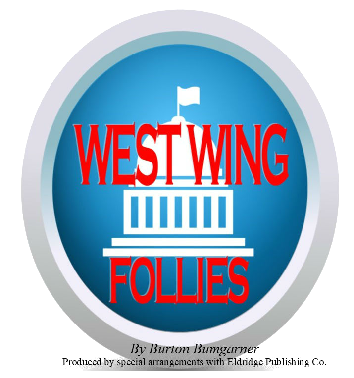 West Wing Follies logo