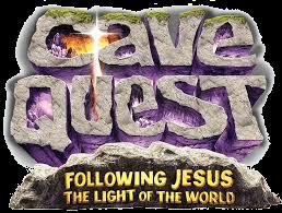CaveQuest