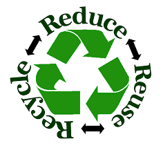 reuse reduce recycle 1