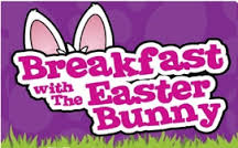 breakfast with easter bunny 3