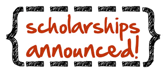 scholarships announced